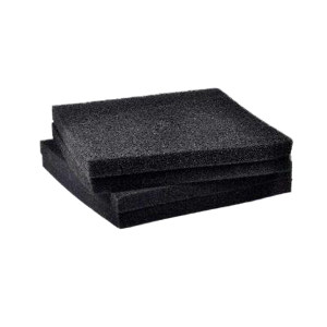 GENERAL/通用 洗地机配件-污水箱过滤棉 T45/50B-污水箱过滤棉(专属) 适用T45/50B 1个