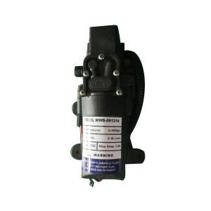 GENERAL/通用 洗地机配件-清水自调节水泵 T180/85R-清水自调节水泵(专属) 适用T180/85R 1个