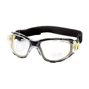DELTA/代尔塔 PACAYA STRAP防护眼镜 101136 防雾 1副
