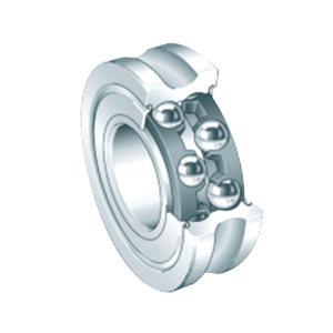 INA 轴承 LFR50/8-6-2Z-HLC 1个