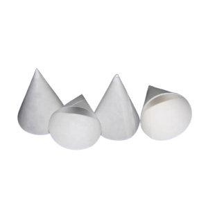 JOSEF/约瑟 一次性锥形杯 锥形杯 5000只 1箱