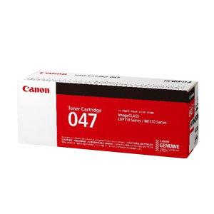 CANON/佳能 墨粉 CRG-047 黑色 1个