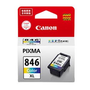 CANON/佳能 墨盒 CL-846XL 彩色 1个