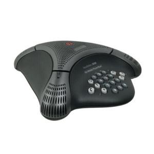 POLYCOM/宝利通 八爪鱼会议电话 VoiceStation VS300 不含安装 1台