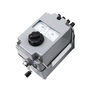 XRD/祥瑞德 接地电阻仪 ZC-8-2  100Ω 精品铝壳 1台