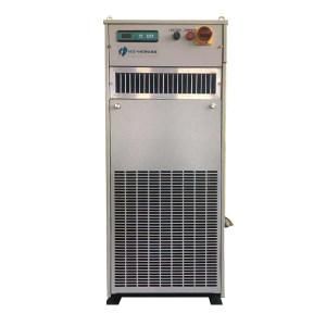 ICE-HERO/冰雄 高温空调 MLFR-40 室内机515×325×1200mm 室外机900×480×700mm 连接管5m 电压三相380V/50Hz 制冷剂R142b 制冷量4000W 温度控制20~35℃ 1台