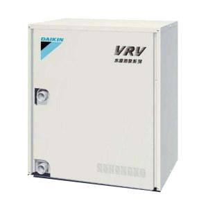 DAIKIN/大金空调 水源热泵室外机 RWXYQ8BY1C 8匹(8P) 1台
