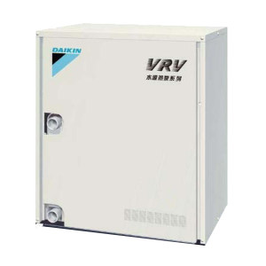 DAIKIN/大金空调 水源热泵室外机 RWXYQ3AAV 3匹(3P) 1台