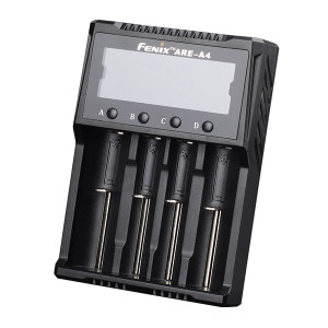 FENIX/菲尼克斯 充电器 ARE-A4 1个