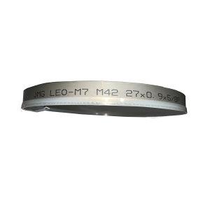 JMG LEO-M7 双金属带锯条 4115-34-1.1-3/4P 1条