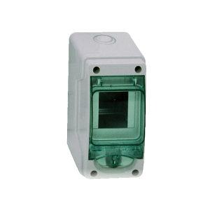 SCHNEIDER/施耐德电气 配电箱 KDRM3 1个
