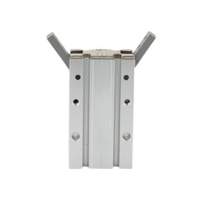 SMC MHZ2系列平行开闭型标准型气爪 MHZ2-6D-M9BL 缸径6mm 2爪 附磁性开关 1件