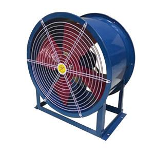 DINZOO/顶卓 SF系列轴流通风机 SF4-4R 220V 550W 固定式 1台