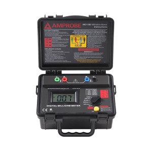 AMPROBE/安博 微欧计/电位电阻测试仪 MO-100 1台