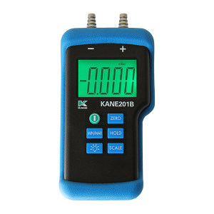 KANE/英国凯恩 高精度差压测试仪 KANE-201B 1台