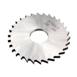 CHILON/成量 锯片铣刀(粗齿) D63×1×16×20Z 1片