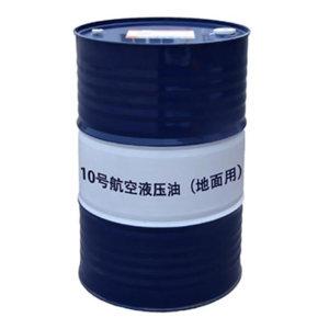 KUNLUN/昆仑 航空液压油 航空液压油-地面-10# 170kg 1桶