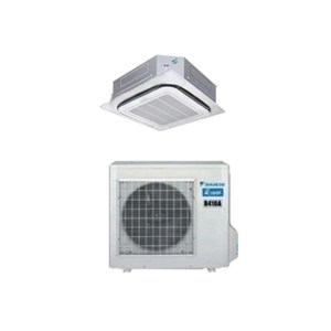 DAIKIN/大金空调 RXQ高性能嵌入式空调 FCQ203AB 3P 220V 包工包料  享省心安装服务 1个