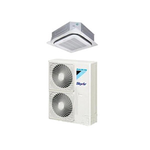 DAIKIN/大金空调 RXQ高性能嵌入式空调 FCQ205AB 5P 220V 包工包料  享省心安装服务 1个