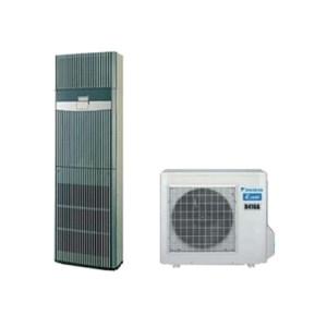 DAIKIN/大金空调 RXQ标准柜式经典空调 FVQ303AB 3P 220V 包工包料  享省心安装服务 1个