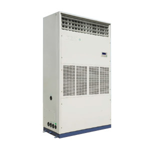 JIRONG/吉荣空调 水冷柜式空调 LD25 冷暖 电热 制冷量:24.8kW 包工包料 享省心安装服务 1台