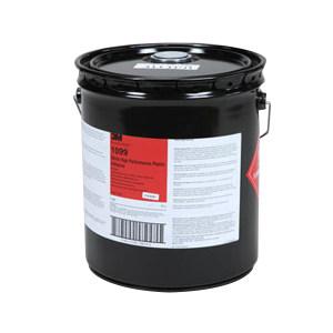 3M 塑料胶粘剂 1099 5gal 1桶