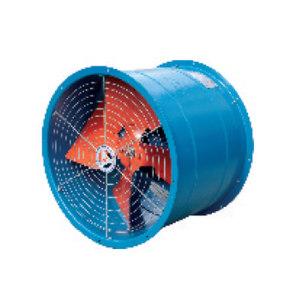 YINGDA/应达 SF轴流风机 管道式 SF-3.5 0.75KW 380V 6000m3/h 2800r/min 1台