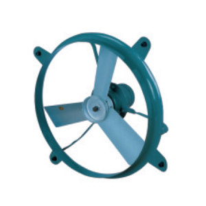 YINGDA/应达 轴流式排风扇(普通款) FA-50 120W 220V Φ500mm 圆形 1台