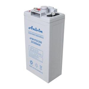 ANNAIWEI/安耐威 铅酸蓄电池 AFM-P02/200 1个