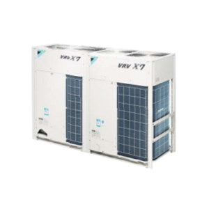 DAIKIN/大金空调 VRV X7 直流变频多联式外机组 RUXYQ26BA 包工包料 享省心安装服务 1台