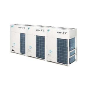 DAIKIN/大金空调 VRV X7 直流变频多联式外机组 RUXYQ52BA 包工包料 享省心安装服务 1台