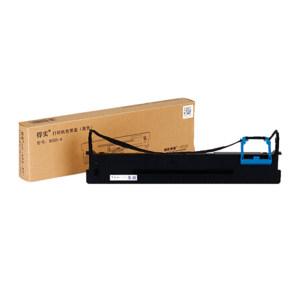 DASCOM/得实 色带框 80D-8 黑色 1个