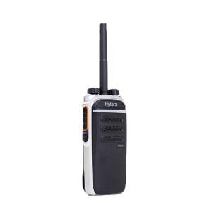 HYTERA/海能达 数字防爆对讲机 PD600 Ex 标准配置 1台