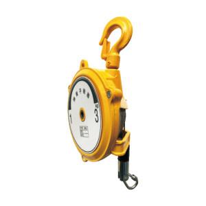 QZ/起泽 弹簧平衡器 S10101(HW-3) 工作载荷1~3kg 可拉伸长度1.3m 1个