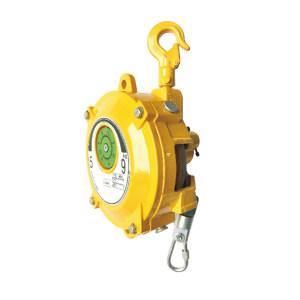 QZ/起泽 弹簧平衡器 S10103(HW-9) 工作载荷4.5~9kg 可拉伸长度1.3m 1个