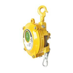 QZ/起泽 弹簧平衡器 S10104(HW-15) 工作载荷9~15kg 可拉伸长度1.3m 1个