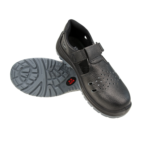 ANWENYING/安稳盈 SUM100 多功能安全鞋夏季型 10182 39码 防砸 电绝缘 1双