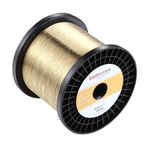 BEDM/贝德姆 黄铜丝 BHcut T_0.25_Y_P5 0.25mm P5 1卷
