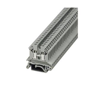 PHOENIX CONTACT/菲尼克斯 UK系列直通式接线端子 UK 2,5 B 1个