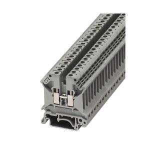 PHOENIX CONTACT/菲尼克斯 UK系列直通式接线端子 UK 5 N 1个