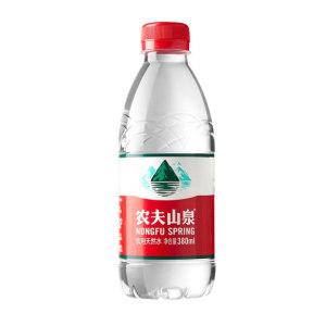 NFSQ/农夫山泉 饮用水 380mL 24瓶 1箱