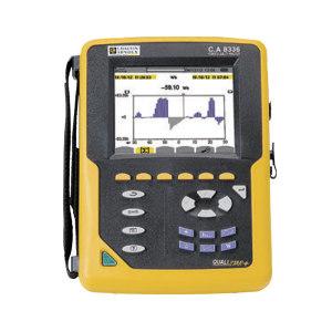 CA 电能质量分析仪 CA8336 不含电流钳 1台