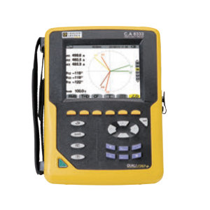CA 电能质量分析仪 CA8333 1台