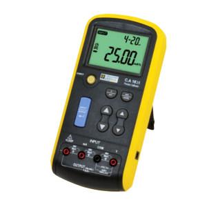 CA 校准仪 CA1621 CALIB.T℃ TK过程 1台