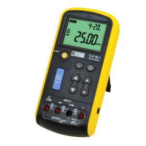 CA 校准仪 CA1623 CALIB. T°C PT过程 1台