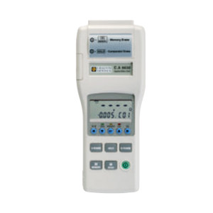 CA 电池测试仪 CA6630 1台