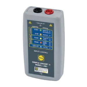 CA 电压记录仪 L481 1台