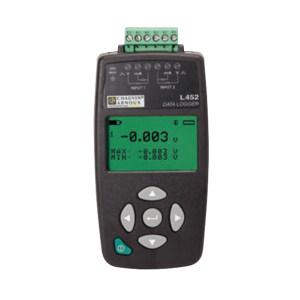 CA 通道数据记录仪 L452 1台