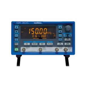CA 低频信号发生器 GX305 5MHZ 1台