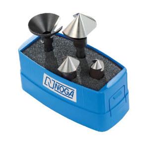 NOGA/诺佳 NOGA电动倒角器套装 CS7000 1套